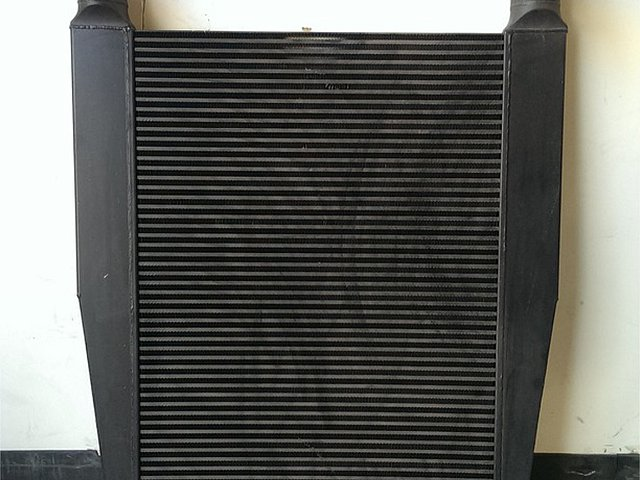 CHARGE AIR COOLER TEREX TS24B SCRAPER