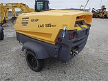 2014 ATLAS COPCO XAS185KD7 Photo #1
