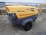 2014 ATLAS COPCO XAS185KD7 Photo #2