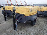 2014 ATLAS COPCO XAS185KD7 Photo #6