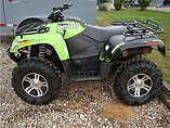11 ARCTIC CAT 1000