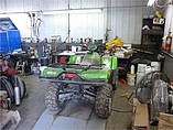 11 ARCTIC CAT 700