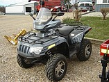 12 ARCTIC CAT 550I GT