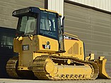2008 CATERPILLAR D4K LGP Photo #3