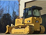 2008 CATERPILLAR D4K LGP Photo #4
