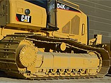 2008 CATERPILLAR D4K LGP Photo #7