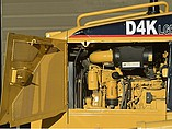 2008 CATERPILLAR D4K LGP Photo #10