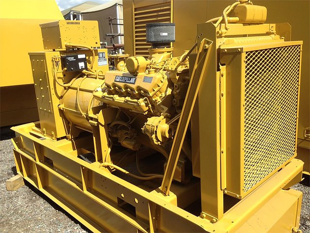 1994 CATERPILLAR 3208 Photo