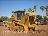 2008 CATERPILLAR D8T Photo #3
