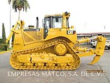 2008 CATERPILLAR D8T Photo #1