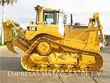 2008 CATERPILLAR D8T Photo #2