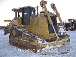 2008 CATERPILLAR D8T Photo #4