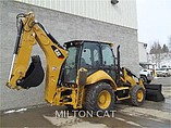 2012 CATERPILLAR 420F IT Photo #2