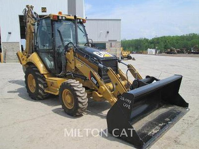 2011 CATERPILLAR 430E IT Photo
