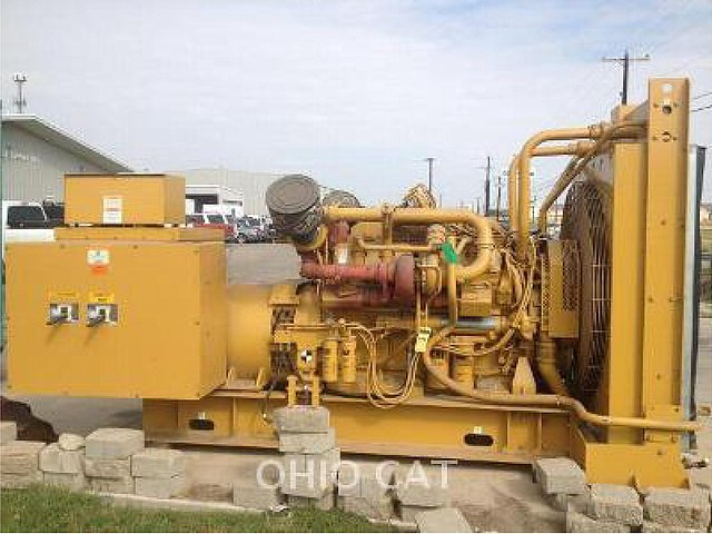 2000 CATERPILLAR 3412 Photo