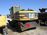 2007 CATERPILLAR M315 Photo #9