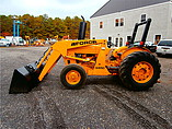 1993 FORD / NEW HOLLAND 345D Photo #5