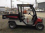 2010 CLUB CAR XRT900 W/CAB Photo #4