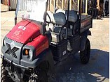 2011 CLUB CAR XRT1550GSE Photo #2