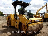 2013 CATERPILLAR CB54XW Photo #2