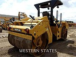 2013 CATERPILLAR CB54XW Photo #4