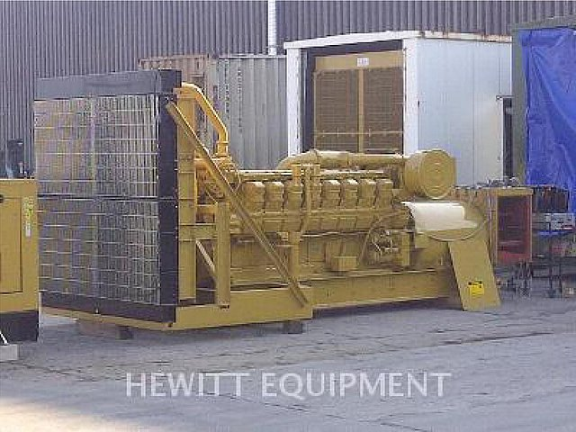 1986 CATERPILLAR 1400 KW Photo