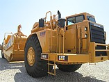 1999 CATERPILLAR 631E II Photo #1