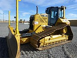 2012 CATERPILLAR D6N LGP Photo #1