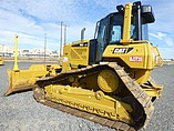2012 CATERPILLAR D6N LGP Photo #3