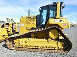2012 CATERPILLAR D6N LGP Photo #5