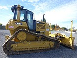 2012 CATERPILLAR D6N LGP Photo #8