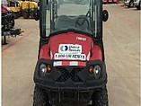 2010 CLUB CAR XRT 1550G W/CAB Photo #2