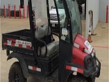 2010 CLUB CAR XRT 1550G W/CAB Photo #3