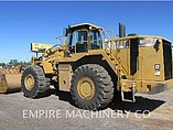 2006 CATERPILLAR 988H Photo #3