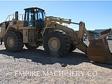 2006 CATERPILLAR 988H Photo #4