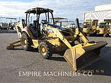 2010 CATERPILLAR 420E Photo #4