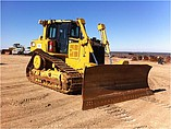 2007 CATERPILLAR D6T XL Photo #1