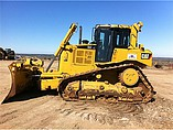 2007 CATERPILLAR D6T XL Photo #2
