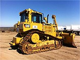 2007 CATERPILLAR D6T XL Photo #3