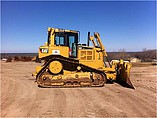 2007 CATERPILLAR D6T XL Photo #4