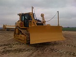 2007 CATERPILLAR D6T XL Photo #7