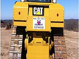 2007 CATERPILLAR D6T XL Photo #8