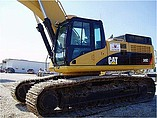 2008 CATERPILLAR 345CL Photo #1