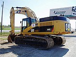2008 CATERPILLAR 345CL Photo #2