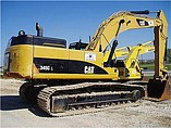 2008 CATERPILLAR 345CL Photo #3