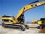 2008 CATERPILLAR 345CL Photo #4