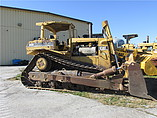 1990 CATERPILLAR D8N Photo #2
