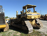 1990 CATERPILLAR D8N Photo #4