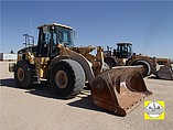 2005 CATERPILLAR 966G Photo #1