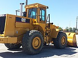 1984 CATERPILLAR 966D Photo #4